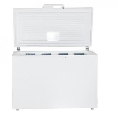 Морозильная камера Liebherr/ 128.8x70.9x91.7, 291 л, однокамерный морозильный ларь