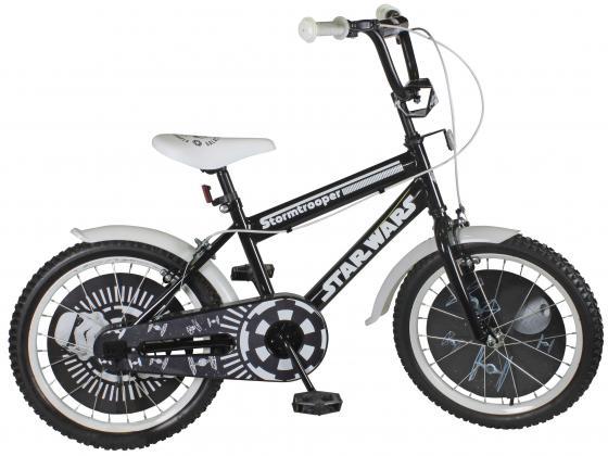 Велосипед двухколёсный Navigator DISNEY Звездные войны черный ВН18086