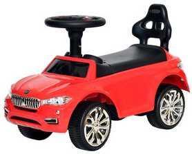 Музыкалья детская Машинка Auto X5 EC-616 красный