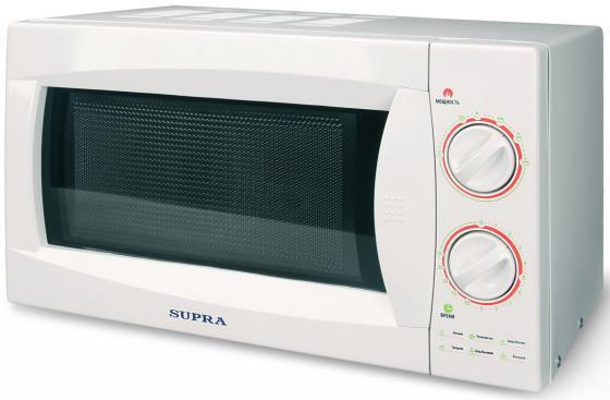 Микроволновые печи SUPRA 18MW40 микроволновые печи