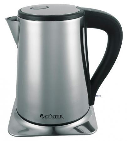 Чайник CENTEK CT-1072С 2400Вт 2л чайник centek ct 1058