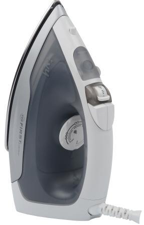 Утюг First 5605-2 1200Вт серый утюг first tzi 101 отзывы
