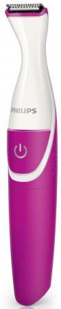 Триммер Philips BRT382/15 белый розовый триммер philips mg5730 15