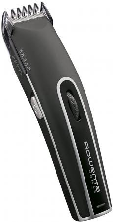 Машинка для стрижки волос Rowenta TN1410F0 чёрный машинка для стрижки rowenta tn1400f0