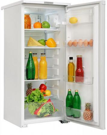 Холодильник Саратов Саратов 549 (кш-160) белый однокамерный холодильник саратов 451 кш 160
