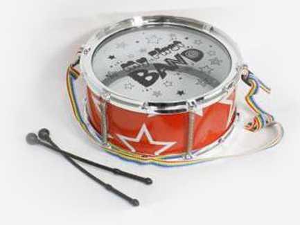 Барабан Тилибом My First Band Т80557 тилибом тилибом автодром овал с перекр 160см бат в пульте