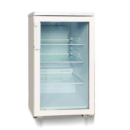 Холодильник Бирюса Бирюса 102 белый цена