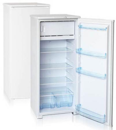Холодильник Бирюса Бирюса 6 белый бирюса бирюса 542 klea белый 295л