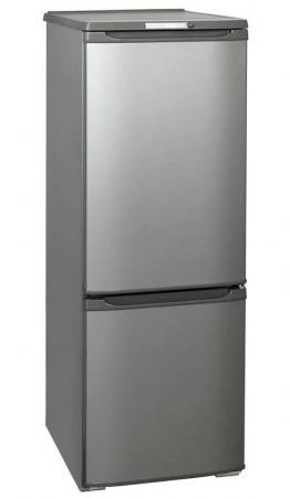Холодильник Бирюса Бирюса М118 металлик