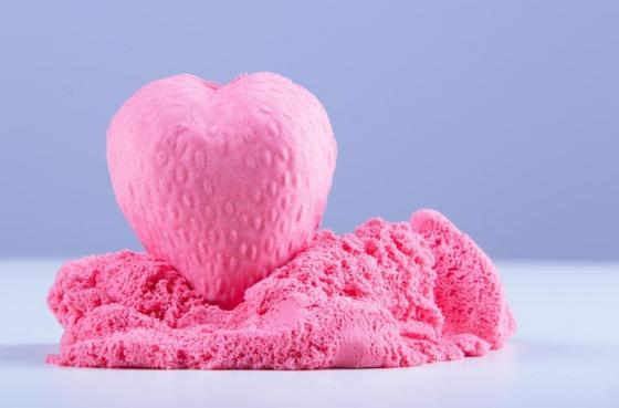 """Кинетический пластилин """"Zephyr""""-розовый (0,3 кг/дой-пак) (извините, гиперссылка на картинку отсутствует) кинетический пластилин zephyr оранжевый 0 150 кг в банке извините гиперссылка на картинку отсу"""