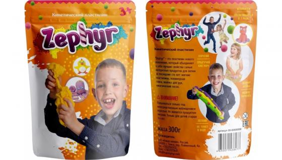 """Кинетический пластилин """"Zephyr""""-оранжевый (0,3 кг/дой-пак) (извините, гиперссылка на картинку отсутствует) кинетический пластилин zephyr оранжевый 0 150 кг в банке извините гиперссылка на картинку отсу"""