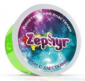 """Кинетический пластилин """"Zephyr""""-неоновый-зелёный (0,150 кг в банке) (извините, гиперссылка на картинку отсутствует) кинетический пластилин zephyr оранжевый 0 150 кг в банке извините гиперссылка на картинку отсу"""