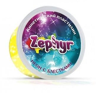 """Кинетический пластилин """"Zephyr""""-неоновый-жёлтый (0,150 кг в банке) (извините, гиперссылка на картинку отсутствует) кинетический пластилин zephyr оранжевый 0 150 кг в банке извините гиперссылка на картинку отсу"""