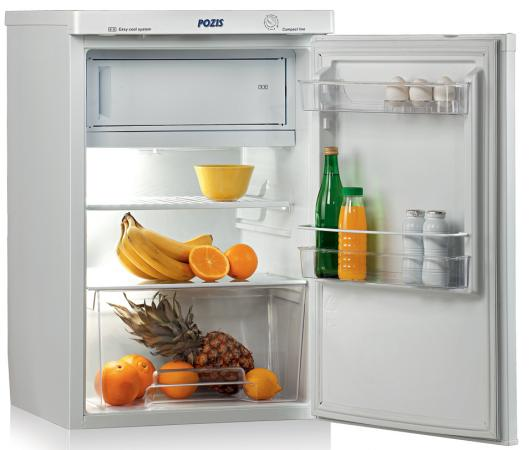 Холодильник Pozis RS-411 белый NOV00000194 холодильник pozis rs 416 с черный