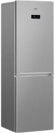 Холодильник Beko CNKL 7321EC0S серебристый все цены