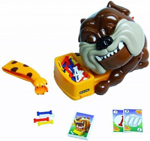 """Настольная игра развивающая 1toy """"Игродром"""" - Злая собака Т10832 цена 2017"""