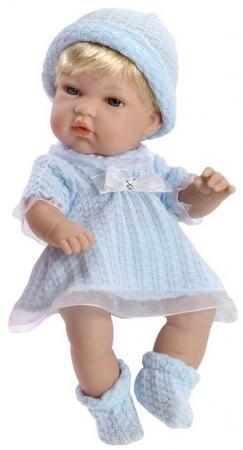 Arias ELEGANCE кукла винил. 33 см с кристалл.SWAROWSKI, в одежде голуб., в кор 20*12*35 см. кресло tetchair runner кож зам ткань черный зеленый 36 6 tw 26 tw 12