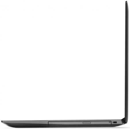 Ноутбук Lenovo IdeaPad 320-15IKBRN 15.6 1920x1080 Intel Core i7-8550U 1 Tb 8Gb nVidia GeForce MX150 2048 Мб черный Windows 10 Home 81BG00LSRU ноутбук lenovo ideapad 320 15abr 2500 мгц