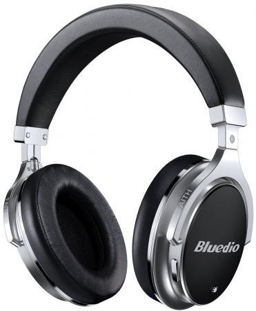 Наушники Bluedio F2 черный