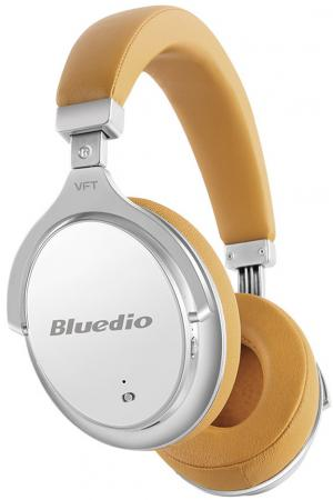 Наушники Bluedio F2 белый