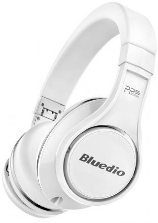Наушники Bluedio U White белый