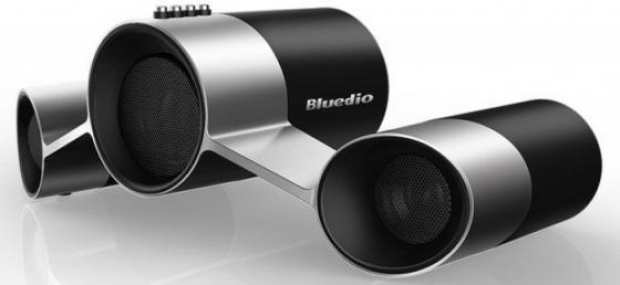Bluetooth-колонка Bluedio US Black
