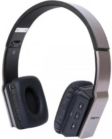 DHB301 Bluetooth-гарнитура DENN все цены