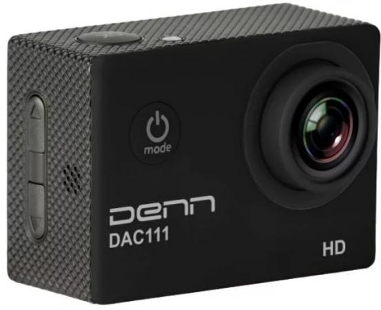 Купить Экшн-камера DENN DAC111, Экстрим-камера