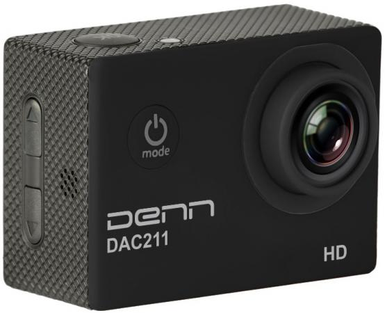 Купить Экшн-камера DENN DAC211, Экстрим-камера