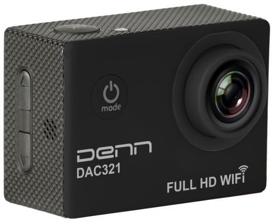 Купить Экшн-камера DENN DAC321, Экстрим-камера