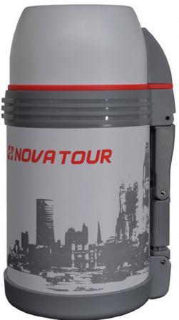 Термос NOVA TOUR Биг Бэн 1000 из нержавеющей стали