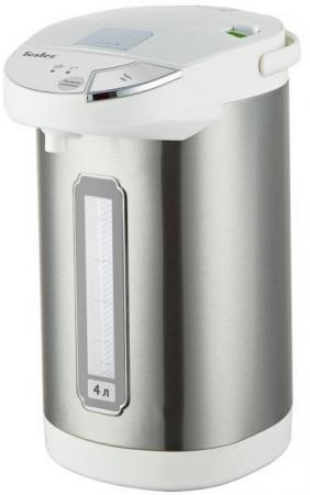 Чайник TESLER TP-4001 750 Вт серебристый 4 л нержавеющая сталь
