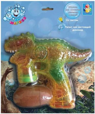 купить Спортивная игра 1toy Мы-шарики! - Динозавр Т59665 недорого