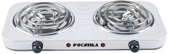 цена на Электроплитка Росинка РОС-502 белая