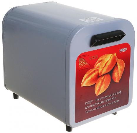 Шкаф жарочный Кедр ШЖ-0,625 серый
