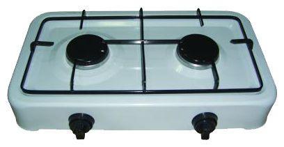 лучшая цена Газовая плита Irit IR-8500 белый