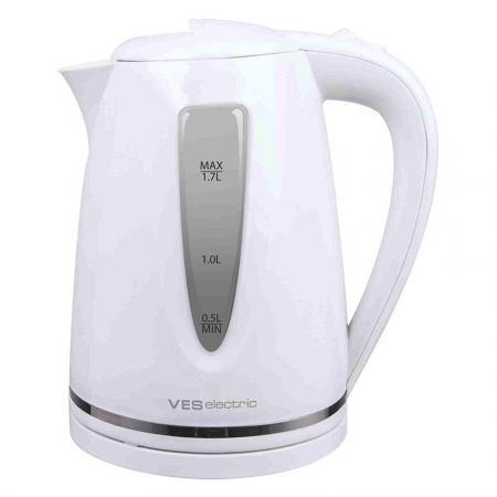Чайник VES 1027-W цена