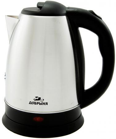 Чайник Добрыня DO-1222 цена и фото