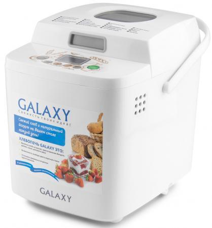 лучшая цена Хлебопечь Galaxy GL2701