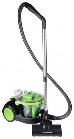 Пылесос ARNICA Bora4000 с аквафильтром 2400Вт всас.330Вт 1.2л r действия10м 6.4кг цена и фото