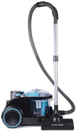 Пылесос ARNICA Bora5000 с аквафильтром 2400Вт всас.330Вт 1.2л r действия10м 6.4кг пылесос филипс с аквафильтром