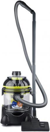 Пылесос ARNICA Hydra Rain моющий с аквафильтром 2400Вт всас.330Вт 4л r действия10м 7.2кг цены