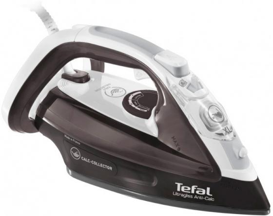 Утюг Tefal FV4963E0 утюг tefal power jeans 450