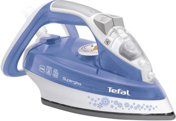 Утюг Tefal FV4496E0 утюг tefal power jeans 450