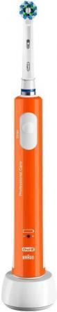 все цены на Зубная щетка Braun Oral-B PRO 400/D16.513 CrossAction онлайн