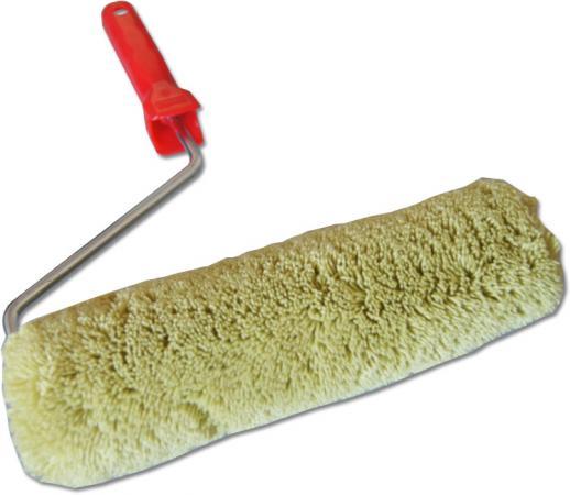 Валик SANTOOL 010221-250-148 250мм полиакрил, пластик валик полиакрил 250 мм с рукояткой gepardakryl профи