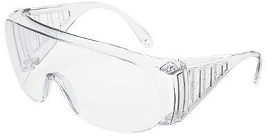 Очки ИСТОК ОЧК001 прозрачные 99.9% защиты от УФ-излучений