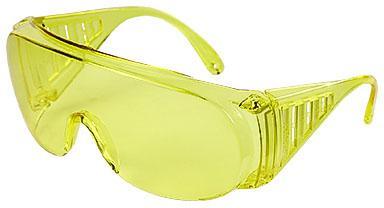 Купить Очки ИСТОК ОЧК002 янтарные 99.9% защиты от УФ-излучений, Исток