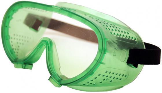 Купить Очки ИСТОК ОЧК400/450 защитные закрытые прямая вентиляция, Исток