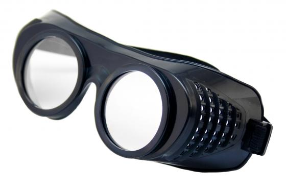 Очки СВОНА ЗН-2 защитные слесарные прозрачные очки газосварщика винтовые зн 56 89145